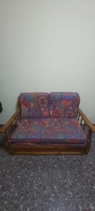 Sofa cama