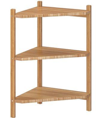 Dos estanterias RÅGRUND IKEA