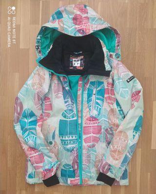 abrigo roxy