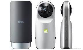 Cámara LG 360 CAM