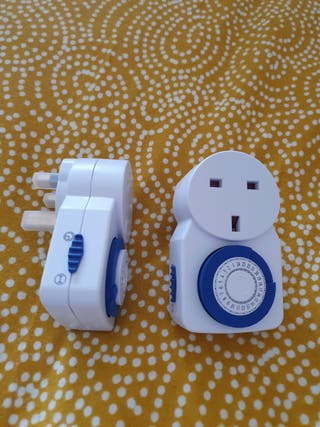 Timer socket