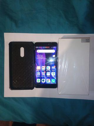Xiaomi Redmi Note 4 impoluto
