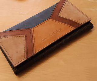 Billetera monedero cartera mujer