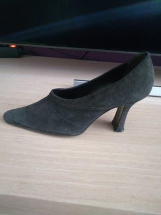 zapatos mujer DonnaKaran