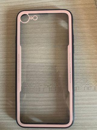 Funda de cristal iPhone 7