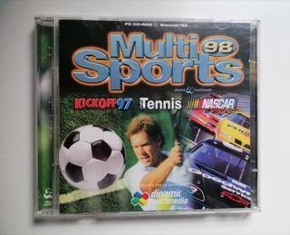 Juegos PC antiguos de colección