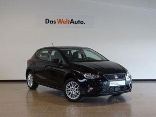 SEAT Ibiza gasolina 115cv