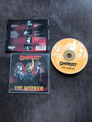 Chariot cd