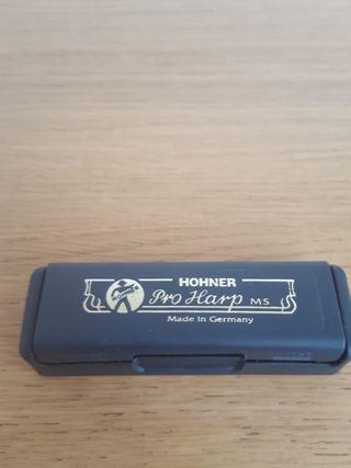Armonica HONNER