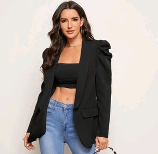 chaqueta /blazer