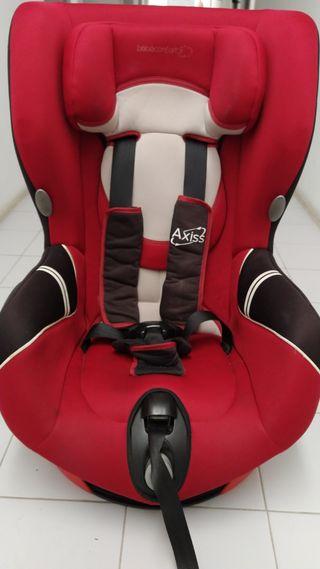 Silla coche Bebe Confort Axiss grupo 1