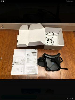 Gafas FPV Eachine VR006 5,8 GHz