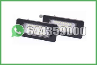 PLAFÓN LED PARA VOLKSWAGEN CON CAN BUS