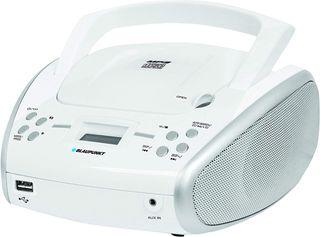 Reproductor Radio/CD Blaupunkt 8300 blanco