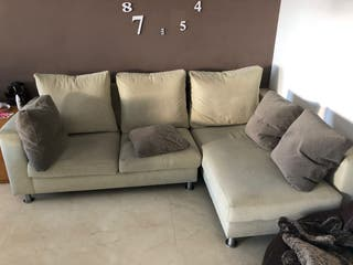 Sofa Chaisse Longe