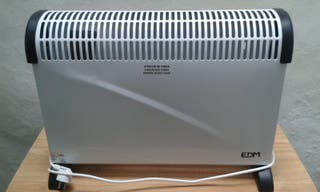 CONVECTOR TURBO EDM