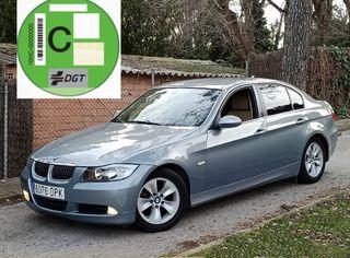BMW 325i 218cv E90