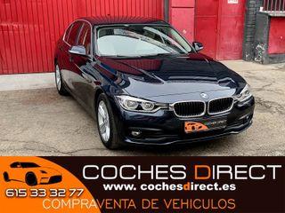 BMW Serie 3 320d 4p. 163cv 2017