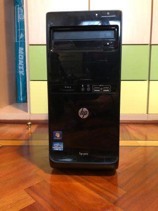 PC sobremesa HP 3400 (Reacondicionado)