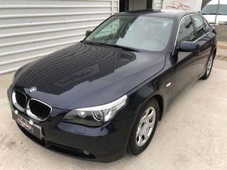 BMW 525d 177cv