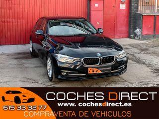 BMW Serie 3 320D 163cv 4p. 2017