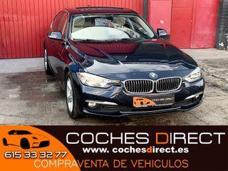 BMW Serie 3 318d 150cv 2015