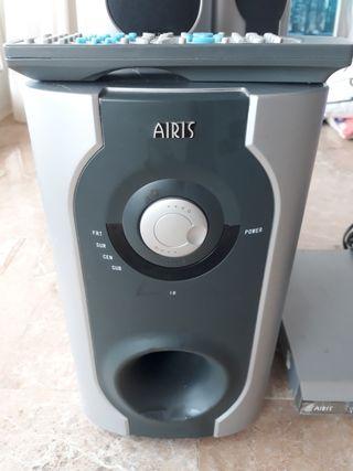 AIRIS L163 Home cinema 5.1
