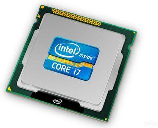 Procesador Intel Core i7-2600K