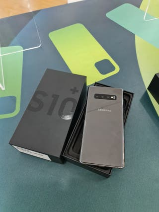 Samsung Galaxy S10 plus 512gb OFERTA