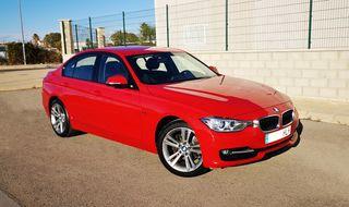 BMW 320d Sport 184cv