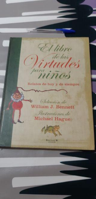 las virtudes de los niños