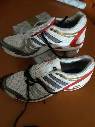 bambas zapatillas deportivas Adidas 45