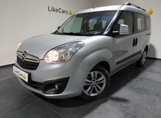 Opel Combo D-Van 1.3CDTi 95cv