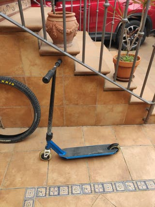 oxelo scooter (patinete)
