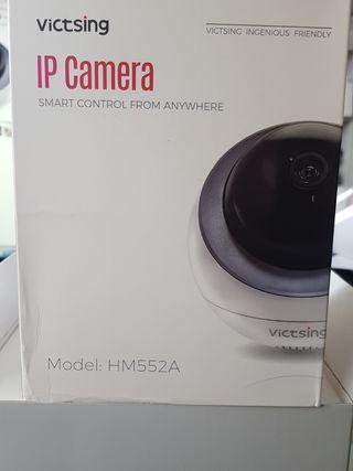 victsing cámara