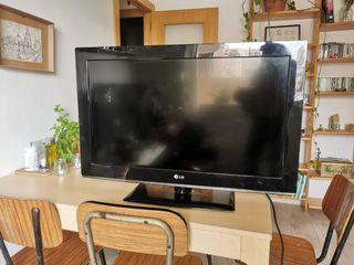 """Televisor LG 32"""" LK330"""