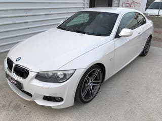 BMW 335d Coupe 286cv