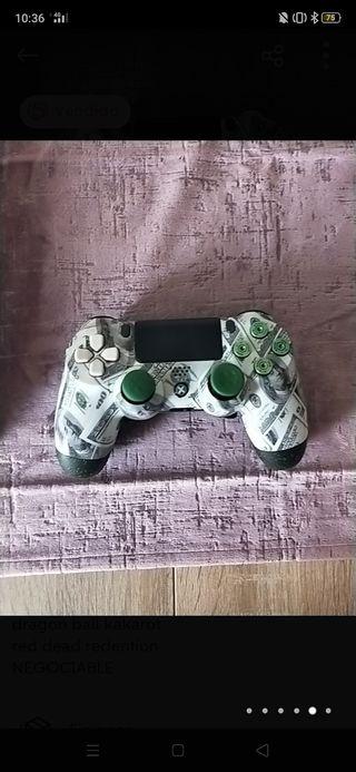 MANDO PS4 XCONTROLLERS