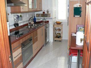 Piso 2 dormitorios +parking+ trastero Malaga centr