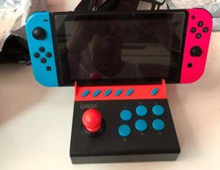 Mando para Nintendo Switch arcade
