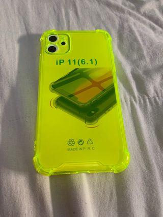 Funda iPhone 11 nueva
