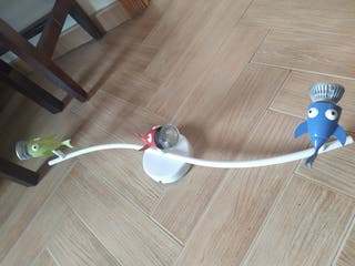 Lámpara halógenos infantil