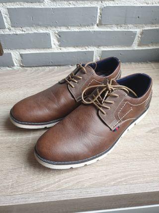Zapatos Pezatti