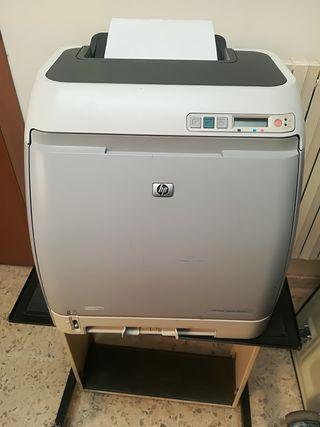 impresora laser color 2605dn