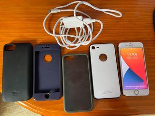IPhone 8 64gb color oro
