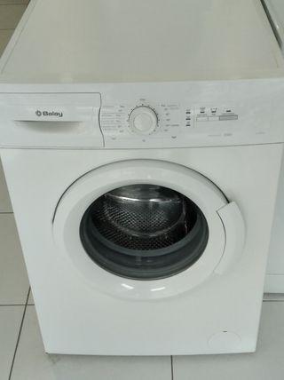 lavadora Balay 7k