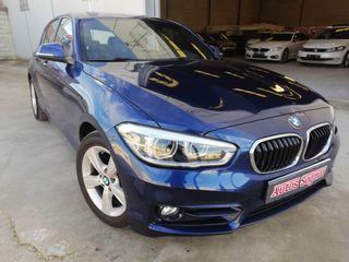 BMW Serie 1 116d M