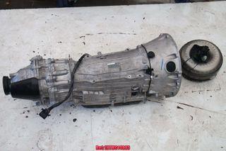 INTMC14825 Caja de cambios Mercedes GLE deportivo