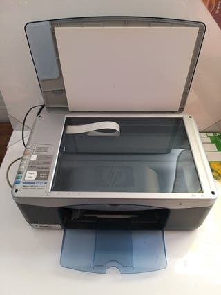 impresora multifunción