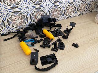 Kit soportes GoPro